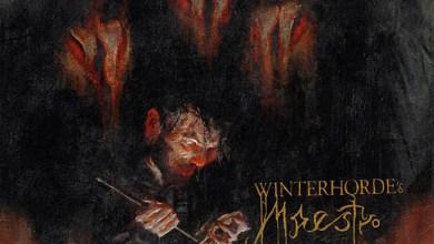 """Photo of [CRÍTICAS] WINTERHORDE (ISR) """"Maestro"""" CD 2016 (Vicisolum records)"""