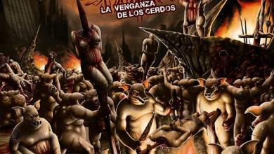 """Photo of [CRÍTICAS] PRO SEPTICO (ESP) """"La Venganza de los Cerdos"""" CD 2016 (Base Record Production)"""