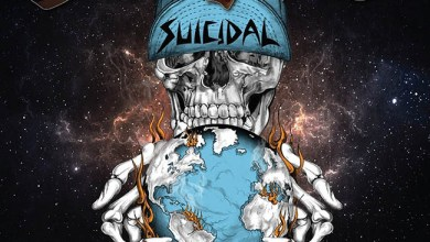 "Photo of [CRÍTICAS] SUICIDAL TENDENCIES (USA) ""World gone mad"" CD 2016 (Suicidal Records)"
