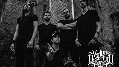 Photo of [ENTREVISTAS] VEIL OF DECEPTION (AUT) – Entrevista con Daniel Gallar