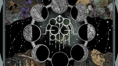 "Photo of [CRÍTICAS] ASTRAL PATH (CAN) ""An Oath To The Void"" CD 2016 (Avantgarde Music)"