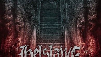 Photo of [CRÍTICAS] HELSLAVE (ITA) «An endless path» CD 2015 (Revalve Records)