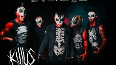 Photo of [NOTICIAS] KILLUS pasan a formar parte del rooster de Sobry Music