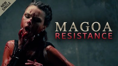 Photo of [VIDEOS] MAGOA (FRA) «Resistance» (Video clip)