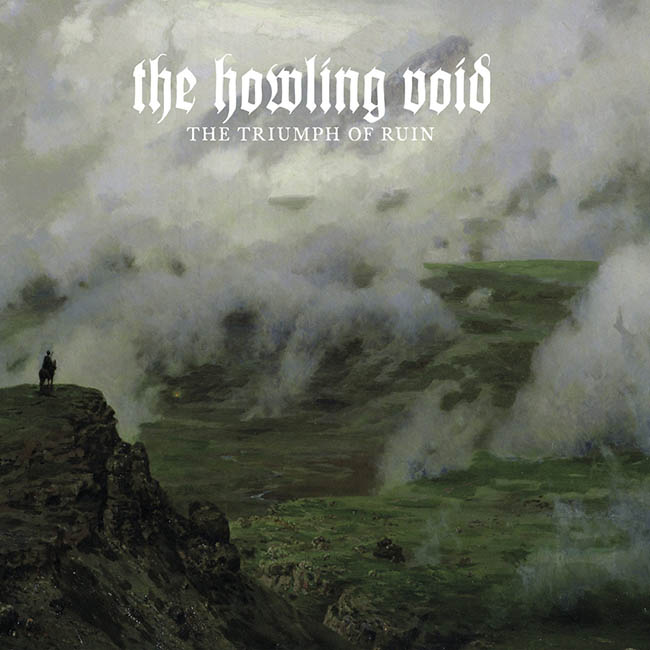 the howling void - triumph - web