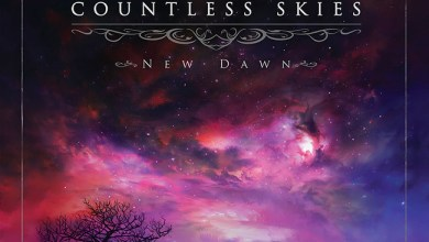 """Photo of [CRÍTICAS] COUNTLESS SKIES (GBR) """"New dawn"""" CD 2016 (Kolony records)"""