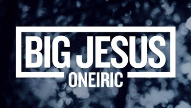 Photo of [CRÍTICAS] BIG JESUS (USA) «Oneiric» CD 2016 (Mascot Records)
