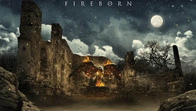 Photo of [CRÍTICAS] CRIMSON FIRE (GRC) «Fireborn» CD 2016 (Pitchblack Records)