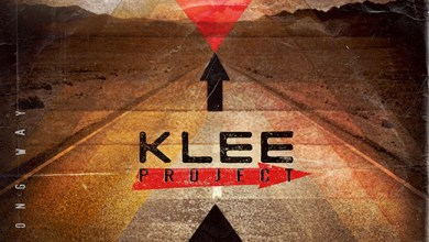 "Photo of [CRÍTICAS] KLEE PROJECT (ITA) ""The long way"" CD 2016 (Memorial Records)"