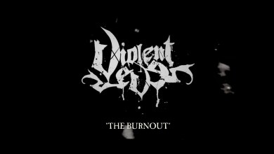 "Photo of [VIDEOS] VIOLENT EVE (ESP) ""The burnout"" (Lyric Video oficial)"