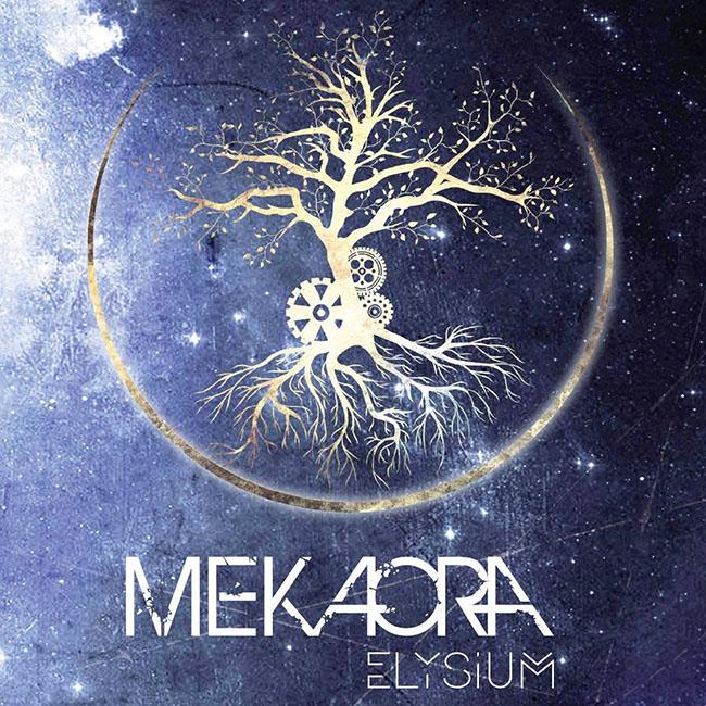 mekaora-cd