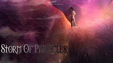 Photo of [CRÍTICAS] STORM OF PARTICLES (ITA) «Storm of particles» CD EP 2016 (Autoeditado)