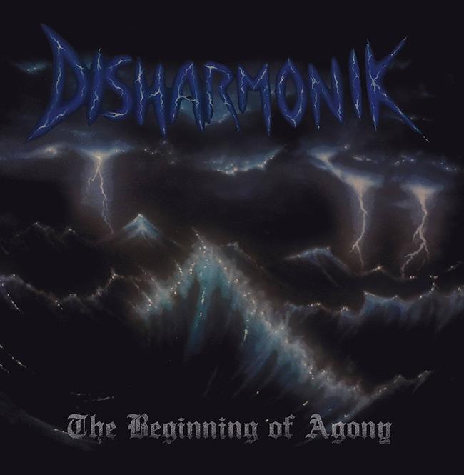 disharmonik-ep