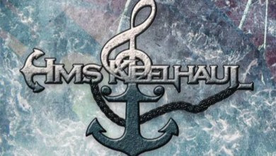 "Photo of [CRÍTICAS] HMS KEELHAUL (FIN) ""Anchord"" CD 2016 (Inverse Records)"