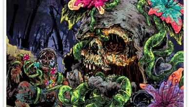"Photo of [CRÍTICAS] BEARSTORM (USA) ""Biophobia"" CD EP 2016 (Grimoire records)"