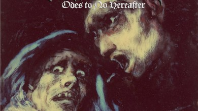 """Photo of [CRÍTICAS] CWEALM (SWE) """"Odes to no hereafter"""" CD 2016 (Dusktone records)"""