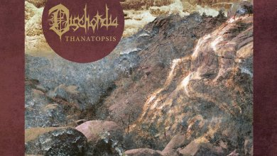 "Photo of [CRÍTICAS] DISCHORDIA (USA) ""Thanaptosis"" CD 2016 (Rogue Records America)"