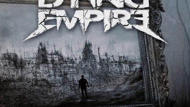 "Photo of [CRÍTICAS] DYING EMPIRE (DEU) ""Dystopia"" CD 2016 (Art Gates Records)"