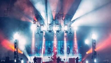 """Photo of [CRÍTICAS] ENTER SHIKARI (USA) """"Live At Alexandra Palace"""" CD LIVE 2016 (PIAS)"""