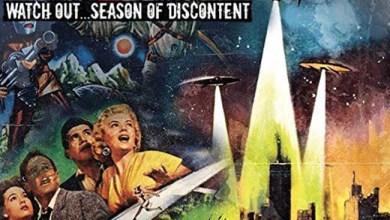 "Photo of [CRÍTICAS] LUNOKHOD (SVO) ""Watch out…season of discontent"" CD 2016 (Sliptrick records)"