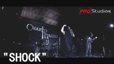 Photo of [VIDEOS] CUARTO MAGNO (VZE) «Shock» (Video clip)