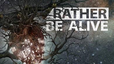 "Photo of [CRÍTICAS] RATHER BE ALIVE (ESP) ""Origen"" CD 2016 (Blood fire death)"