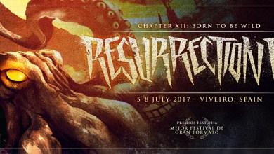 Photo of [NOTICIAS] El RESURRECTION FEST presenta su imagen para el 2017