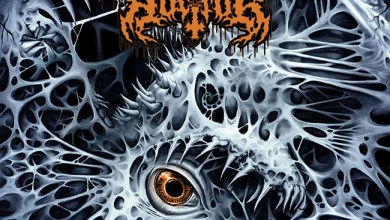 """Photo of [CRÍTICAS] SENTIENT HORROR (USA) """"Ungodly forms"""" CD 2016 (Testimony Records)"""