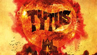 "Photo of [CRÍTICAS] TYTUS (ITA) ""Rises"" CD 2016 (Sliptrick Records)"