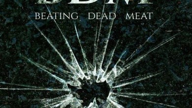 """Photo of [CRITICAS] BEATING DEAD MEAT (FIN) """"Beating dead meat"""" CD 2016 (Inverse records)"""