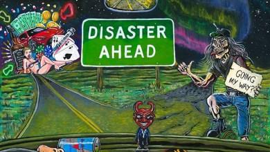 """Photo of [CRÍTICAS] BRAIN DEAD (USA) """"Disaster ahead"""" CD 2016 (Autoeditado)"""