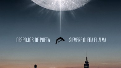 """Photo of [CRITICAS] DESPOJOS DE POETA (ESP) """"Siempre queda el alma"""" CD 2016 (Rock estatal records)"""