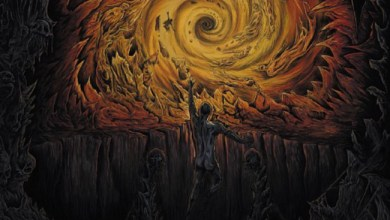 """Photo of [CRITICAS] EXIT (SWE) """"Into darkness"""" CD 2016 (Art Gates records)"""