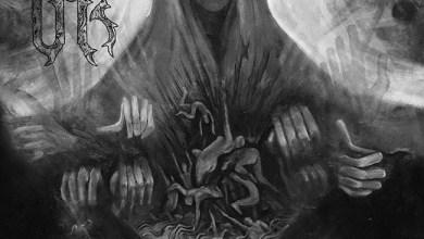 "Photo of [CRITICAS] UR (POL) ""Hail death"" CD EP 2016 (Arachnophobia records)"