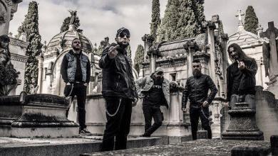 Photo of [NOTICIAS] HELL'S FIRE lanza adelanto y preventa de su tercer disco 'Rest in Riffs'