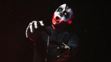 Photo of SuperSixx, vocalista de KILLUS, pasa por la sección MIS 5 FAVORITOS
