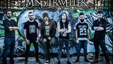 Photo of MIND TRAVELLER (ESP) – Entrevista con David