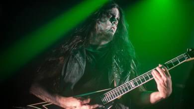 Photo of [MIS 5 FAVORITOS] Exo – guitarrista de NOCTEM