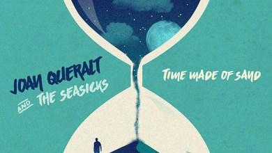 "Photo of JOAN QUERALT & THE SEASICKS (ESP) ""Time made of sand"" CD EP 2017 (Autoeditado)"