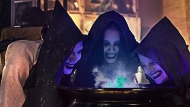 """Photo of [VIDEOS] La formación italiana DEATHLESS LEGACY nos presenta su nuevo video """"Witches' Brew"""""""