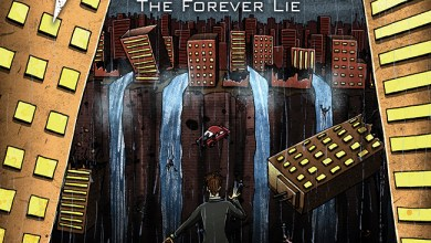 """Photo of ALL ELSE FAILS (CAN) """"The forever Lie"""" CD EP 2017 (Suicidal Bride Records)"""