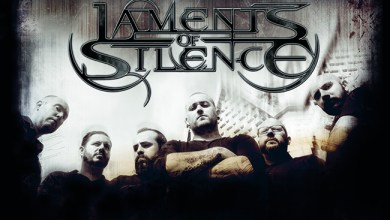 Photo of LAMENTS OF SILENCE (ESP) – Entrevista con Javi
