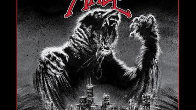 "Photo of BEAR MACE (USA) ""Butchering the colossus"" CD 2017 (Autoeditado)"