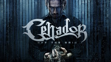 "Photo of CELLADOR (USA) ""Off the grid"" CD 2017 (Scarlet records)"