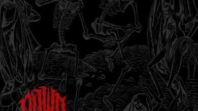 "Photo of DAWN OF TYRANTS (CAN) ""Breeding Ruins"" CD EP 2017 (Autoeditado)"