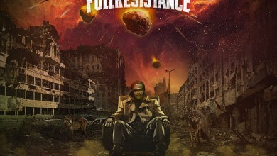"Photo of FULLRESISTANCE (ESP) ""Nada que perder"" CD 2017 (Autoeditado)"
