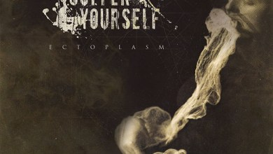 "Photo of SUFFER YOURSELF (SWE) ""Ectoplasm"" CD 2016 (Cimmerian Shade records)"