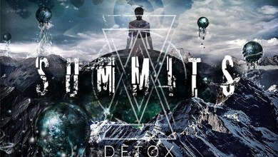 "Photo of SUMMITS (USA) ""Detox"" CD 2017 (Autoeditado)"