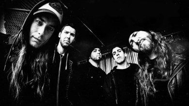 Photo of MALKAVIAN nos presentan el lyric video de «Encryption process»