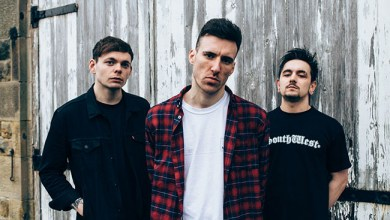 Photo of BLOOD YOUTH (GBR) – Entrevista con Chris